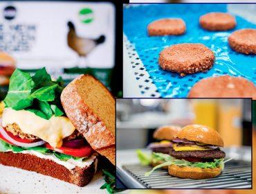 PODER mostra como depois de um ano, startups brasileiras de carnes de origem vegetal podem se tornar líderes globais