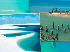 Praias paradisíacas no Maranhão e Piauí são os destinos eleitos pela turma antenada na temporada pós-isolamento. Espia!