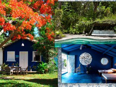 UXUA Casa Hotel & Spa é reconhecido como melhor resort da América do Sul pelo segundo ano consecutivo