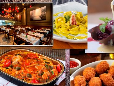 Glamurama entrega mapa gastronômico com sabor da Itália para curtir no fim de semana. Vem!