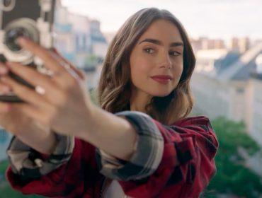 Maquiadora de 'Emily em Paris' entrega os segredos para ter sobrancelhas iguais as de Lilly Collins na série