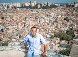 No Dia Mundial da Alimentação, G10 Favelas comemora a entrega de um milhão de marmitas e lança projeto de fazendeiras urbanas
