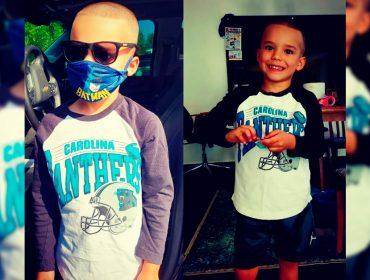 Ryan Dorsey posta foto do filho Josey, três meses depois da morte de Naya Rivera, afogada em lago da Califórnia