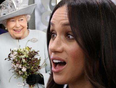 Elizabeth II elogia imprensa no mesmo dia em que Meghan Markle perde batalha contra jornal. Coincidência?