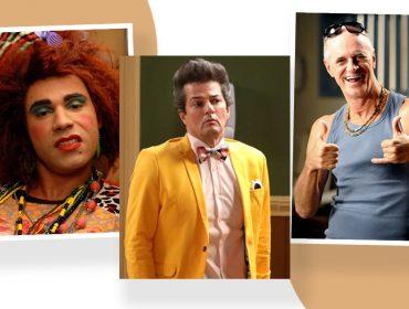 Escolinha do Professor Raimundo terá personagens icônicos da TV na sala de aula da nova temporada