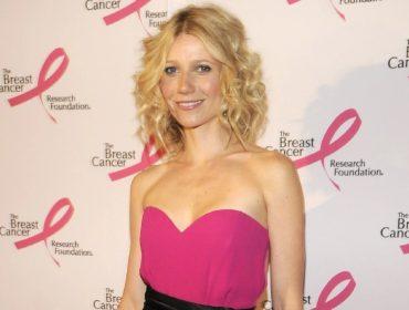 Evento virtual apoiado por Gwyneth Paltrow arrecadou quase R$ 17 mi para a luta contra o câncer