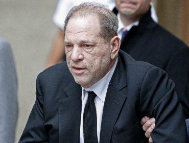 As chances de Harvey Weinstein de deixar a prisão em breve são mínimas, de acordo com ele mesmo