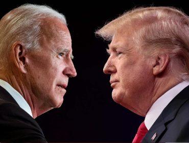 Favorito nas pesquisas, Joe Biden tem fortuna quase 278 vezes menor que a de Trump