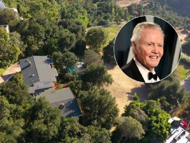 Pai de Angelina Jolie coloca propriedade à venda por quase R$ 79 milhões. Veja as fotos!