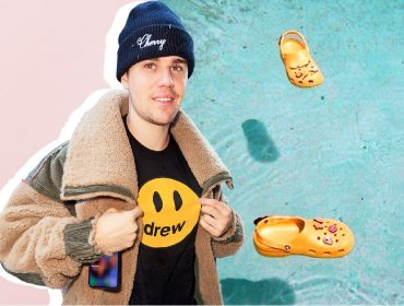 Um simples post de Justin Bieber no Instagram elevou o valor de mercado da Crocs em R$ 1,7 bilhão. Entenda!
