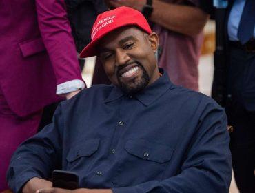 Kanye West defende a fé em Deus em primeiro comercial da campanha pela presidência dos EUA