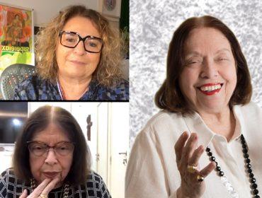 """Nélida Piñon fala de experiências literárias e da atual geração de escritores: """"Eles são corajosos, lutam para abrir portas e não aceitam a censura"""""""