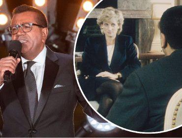 Jornalista que entrou para a história ao entrevistar Diana teria falsificado documentos para convencê-la a falar