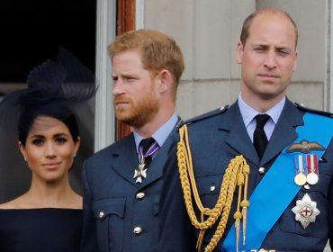 William teria feito de tudo para tentar impedir o casamento de Meghan Markle e Harry, de acordo com novo livro
