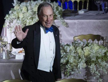 Depois de desistir da Casa Branca, Michael Bloomberg estaria cogitando estrear na bolsa