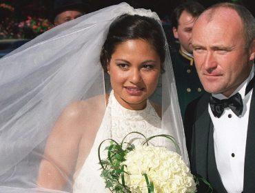 Ex-mulher de Phil Collins quer mais de R$ 114 milhões para desocupar a casa do cantor em Miami