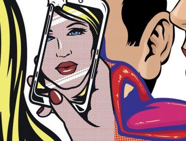J.P entrega como o sexting se tornou a única alternativa para os solteiros diminuírem a solidão na quarentena