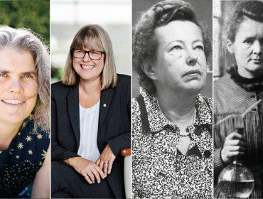 Saiba quem são as únicas quatro mulheres que receberam um Nobel de Física em 119 anos de premiação