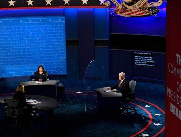 Veja quais foram os momentos mais marcantes do debate de vices dos EUA