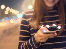 Tem mais de 30 mil seguidores nas redes sociais? Então saiba que você é uma celebridade. Entenda!
