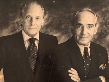 Attilio Baschera e Gregório Kramer são homenageados em livro que celebra a vida e obra dos designers