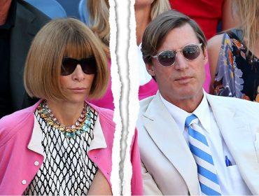 Anna Wintour e executivo americano terminam affair de mais de 20 anos cheio de idas e vindas
