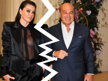 Simone Abdelnur faz petit comité para ex-marido logo depois de briga com Marcelo de Carvalho