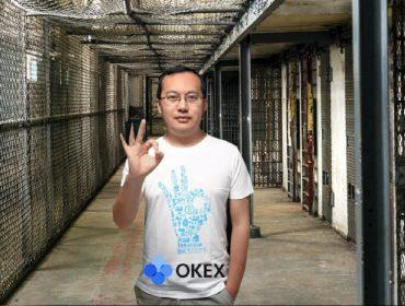 Xu Mingxing, o fundador do OKEx