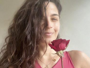 Emanuelle Araújo está a mil por hora com show virtual, cinema e preparação para estreia em musical
