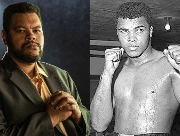 """Babu Santana fala sobre a emoção de interpretar Muhammad Ali: """"Quando eu era mais jovem, sonhava me tornar lutador"""""""
