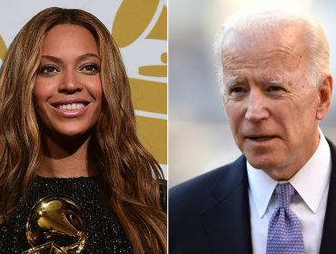 Beyoncé declara apoio a Biden nas eleições presidenciais americanas aos 45 do segundo tempo