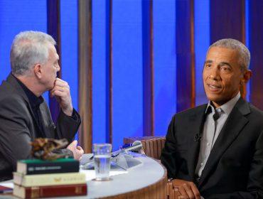 Articulação e entrevista de Barack Obama a Pedro Bial ocorreram em sigilo absoluto. Nem a produção do programa sabia
