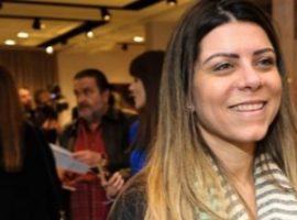 """Camila Nunes Carneiro pilota """"sunset"""" na Florense"""