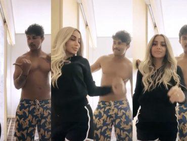 Anitta aparece com rapper Xamã e gera burburinho sobre aproximação dos dois: namoro, amizade ou feat?