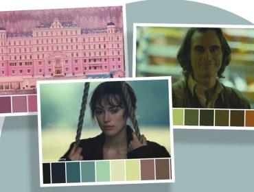 Curiosidade da sétima arte: Entenda a importância da paleta de cores com o perfil Color Palette Cinema
