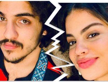Clara Buarque é a nova solteira do pedaço após terminar namoro com músico Felipe El. Aos detalhes!