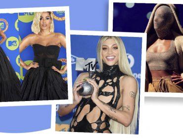 Pabllo Vittar sobe ao pódio, Anitta apresenta categoria e o que mais rolou no 27º MTV EMA 2020. Vem!