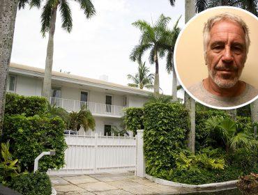 Château de 125 milhões de reais, cenário dos crimes sexuais de Jeffrey Epstein, será demolido. A vizinhança agradece!