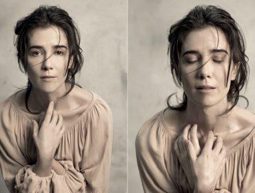 Marjorie Estiano, uma das melhores atrizes do momento, é capa e recheio da J.P de novembro: 'Adoraria me apaixonar em cada esquina'