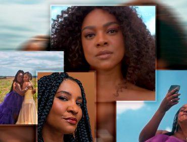 Larissa Luz, Daniele da Mata, Cris Vianna e time de mulheres estrelam a campanha 'Essa é Minha Cor' da Avon