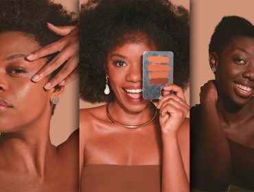 Avon dá um 'up' em seu portfólio de produtos para peles negras. À pesquisa!