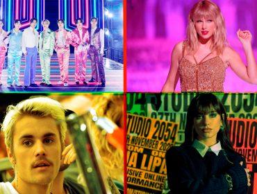 Taylor Swift, BTS e Justin Bieber: Saiba tudo sobre a 48ª edição do American Music Awards