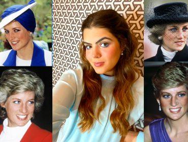 Geração Z: Estilo e maquiagem da princesa Diana continuam inspirando até hoje
