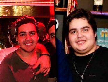 João Guilherme, filho de Faustão, perde 40 quilos em cinco meses e chama a atenção em fotos no Instagram