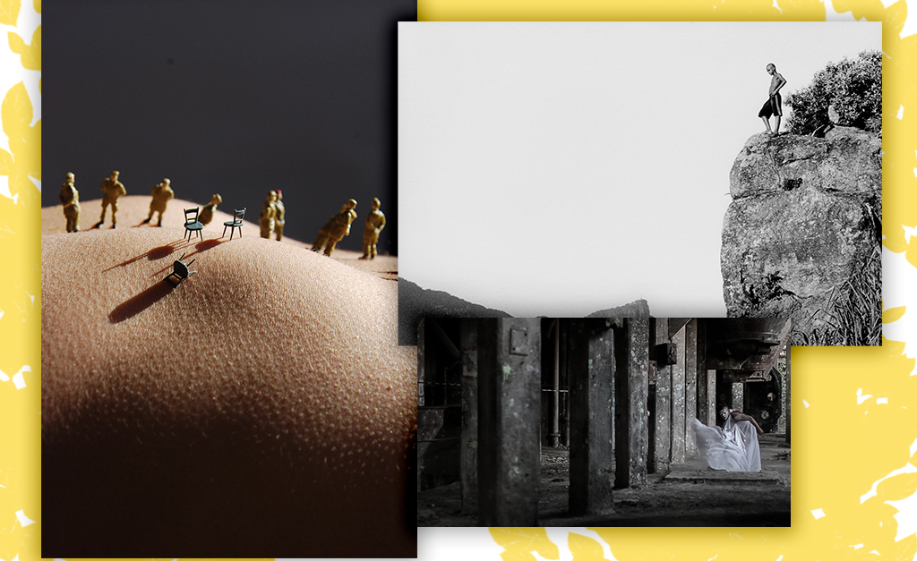 Iguatemi apoia a segunda edição do SP-Foto Viewing Room que celebra a  fotografia e videoarte do Brasil – Notas – Glamurama
