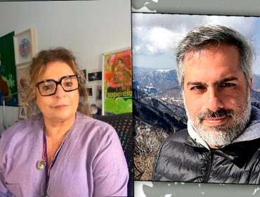 Nesta quarta, o jornalista e viajante André Fran é o convidado especial da live com Joyce Pascowitch