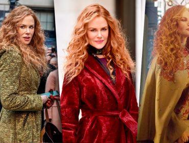 'The Undoing', a série do momento, pode não agradar a todos, mas os casacos de Nicole Kidman valem a pena. Entenda!