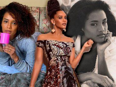 No aniversário de 42 anos de Taís Araújo, saiba quem são as mulheres negras que influenciam a atriz