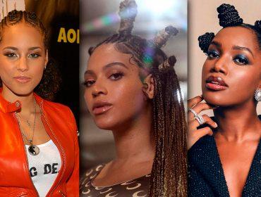 Penteados 'protetores' ajudam a contar a história do empoderamento das mulheres negras. Confira essa história!