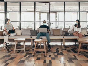 """Glamurama adere à campanha dos três """"As"""" para combater a pandemia de Covid-19 definitivamente"""